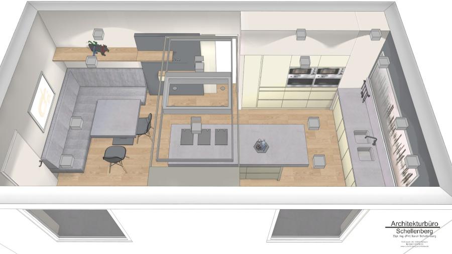 Architekturb ro schellenberg innenarchitektur for Innenarchitektur projekte